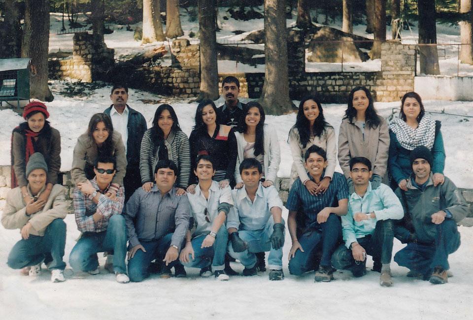 Jammu & Kashmir Tour