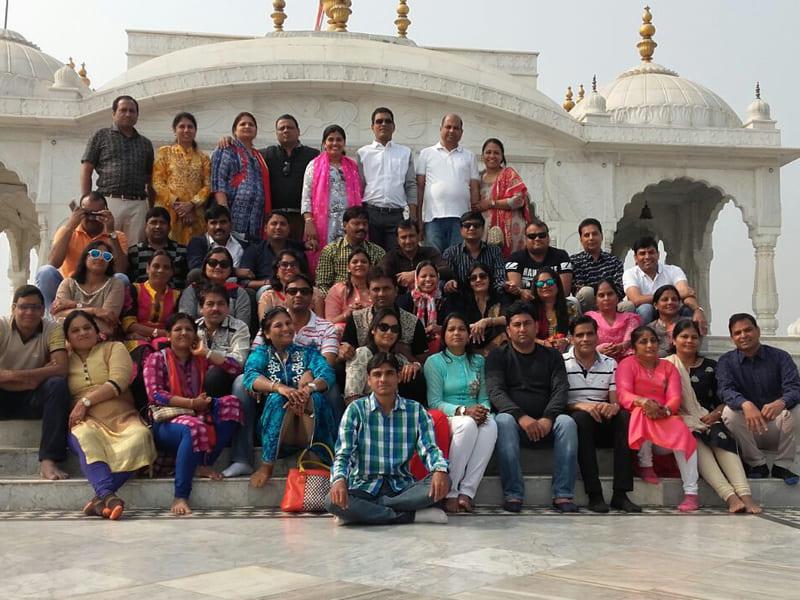 Shikharji Tour